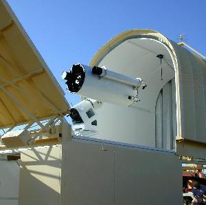 24 'телескоп